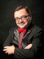 Mochurad Bohdan - conductor