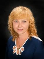 Наталія Фейдаш - альт