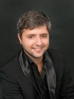 Masliak Mykhailo - oboe