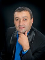 Terletskiy Andriy - violino